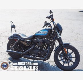 2019 Harley-Davidson Sportster Iron 1200 for sale 200774804