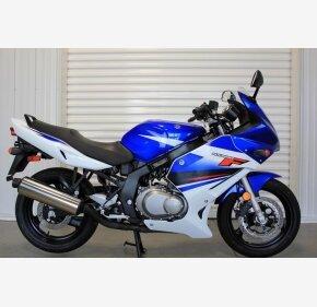 2009 Suzuki GS500 for sale 200774858