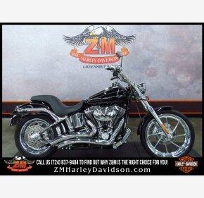 2005 Harley-Davidson Softail for sale 200775020