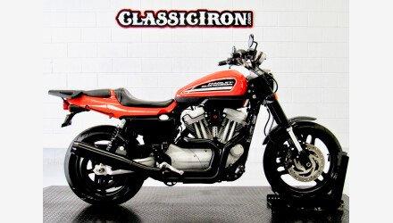 2009 Harley-Davidson Sportster for sale 200775026