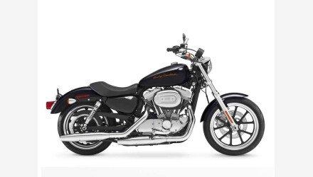 2014 Harley-Davidson Sportster for sale 200775031