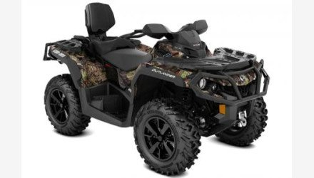2019 Can-Am Outlander MAX 850 XT for sale 200775086