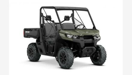 2019 Can-Am Defender DPS HD10 for sale 200775087