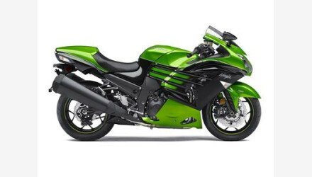 2016 Kawasaki Ninja ZX-14R ABS for sale 200775103