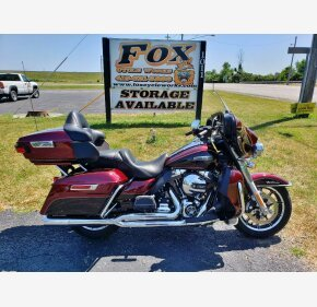 2015 Harley-Davidson Touring Ultra Classic Electra Glide for sale 200775116