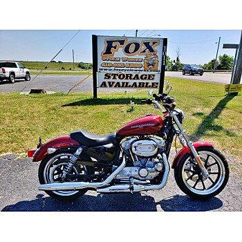 2016 Harley-Davidson Sportster for sale 200775117