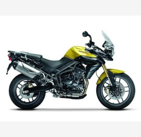 2012 Triumph Tiger 800 for sale 200775275