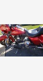 2013 Harley-Davidson Touring for sale 200775359