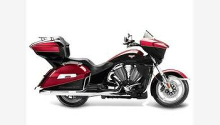 2014 Victory Cross Country Tour for sale 200775378