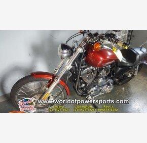 2009 Harley-Davidson Sportster Custom for sale 200775460