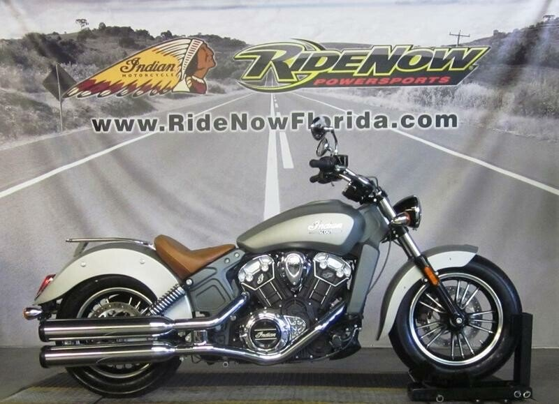 2016 Indian Scout Motorcycles for Sale - Motorcycles on Autotrader