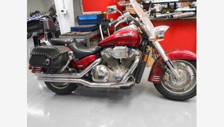 2002 Honda VTX1800 for sale 200775510
