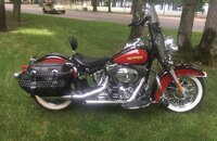 2010 Harley-Davidson Softail Heritage Classic for sale 200775512