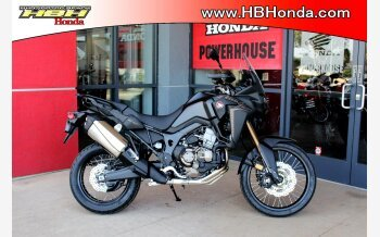 2018 Honda Africa Twin for sale 200775522