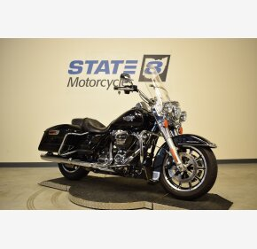 2017 Harley-Davidson Touring Road King for sale 200775584