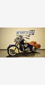 2017 Indian Chief for sale 200775601