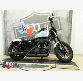 2019 Harley-Davidson Sportster Iron 1200 for sale 200775637