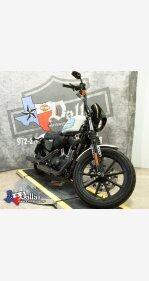 2019 Harley-Davidson Sportster Iron 1200 for sale 200775637