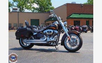 2011 Harley-Davidson CVO for sale 200775692