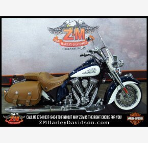 2009 Indian Chief for sale 200775791