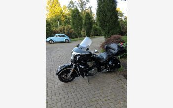 2017 Indian Roadmaster Classic for sale 200775798