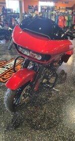 2018 Harley-Davidson Touring for sale 200776091