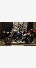 2009 Harley-Davidson Sportster Custom for sale 200776278