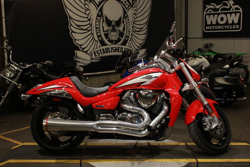 Suzuki Boulevard 1800 Motorcycles for Sale - Motorcycles on Autotrader
