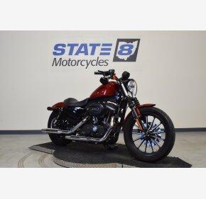 2012 Harley-Davidson Sportster for sale 200776535