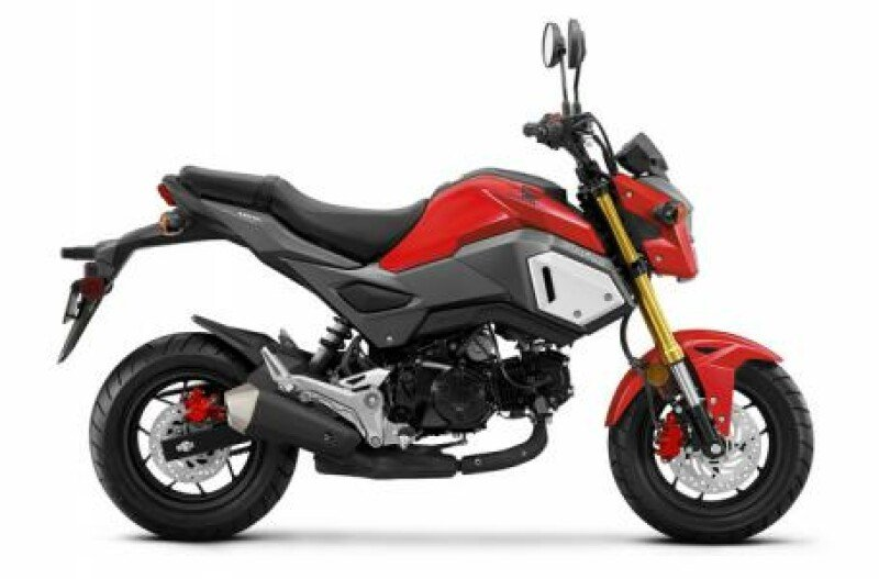Honda Grom Motorcycles for Sale - Motorcycles on Autotrader