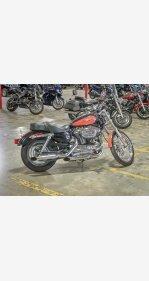 2009 Harley-Davidson Sportster Custom for sale 200776714