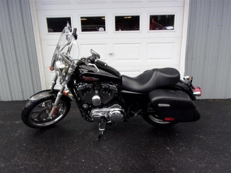 41b9337c06fa Harley-Davidson Sportster Motorcycles for Sale - Motorcycles on ...