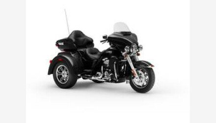 2019 Harley-Davidson Trike Tri Glide Ultra for sale 200776816