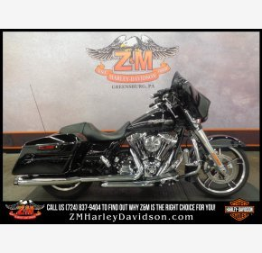 2014 Harley-Davidson Touring for sale 200776931