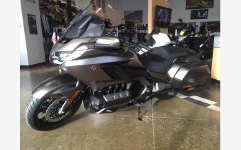 2018 Honda Gold Wing for sale 200776944
