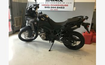 2018 Honda Africa Twin for sale 200776960