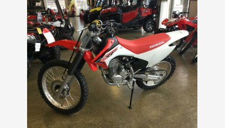 2019 Honda CRF230F for sale 200776966