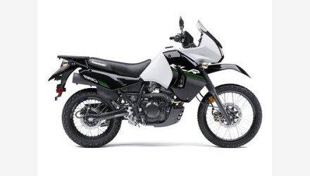 2015 Kawasaki KLR650 for sale 200776997
