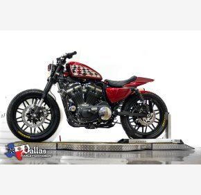 2019 Harley-Davidson Sportster Roadster for sale 200777154