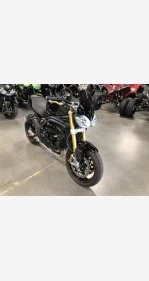 2013 Triumph Speed Triple for sale 200777172