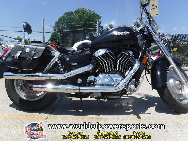 2006 Honda Shadow Motorcycles for Sale - Motorcycles on