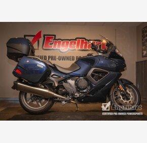 2014 Triumph Trophy SE for sale 200777391