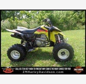 2014 Suzuki QuadSport Z400 for sale 200777442