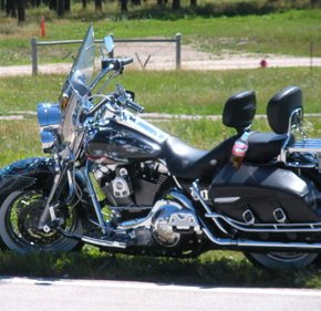 2004 Harley-Davidson Touring for sale 200777498
