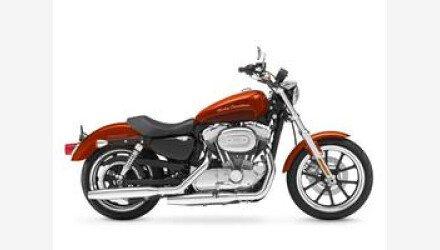 2009 Harley-Davidson Sportster for sale 200777534