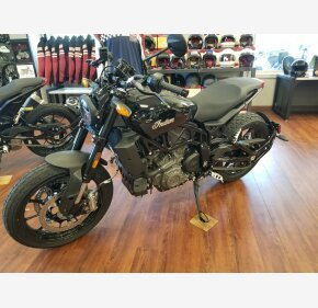 2019 Indian FTR 1200 for sale 200777612