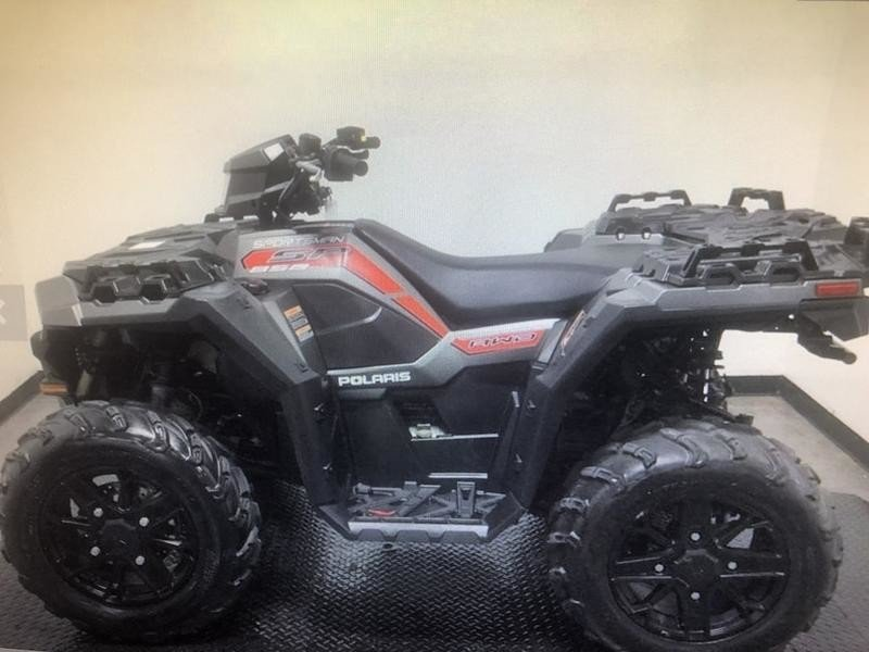 2018 Polaris Sportsman 850 Motorcycles for Sale - Motorcycles on
