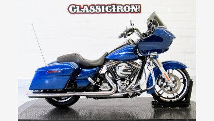 2015 Harley-Davidson Touring for sale 200777916