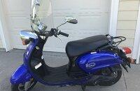 2006 Yamaha Vino 125 for sale 200778326