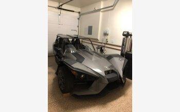 2015 Polaris Slingshot for sale 200778535